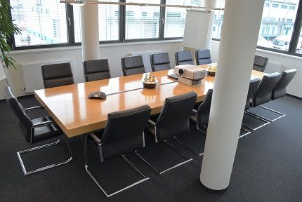 Büroräume Benefitax