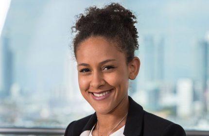 Jessica Edioke