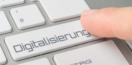 Digitalisierung bei Benefitax